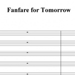 Fanfare for Tomorrow