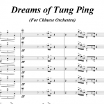 Dreams of Tung Ping
